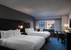 The Baronette Renaissance Detroit-Novi Hotel - Novi - Makuuhuone