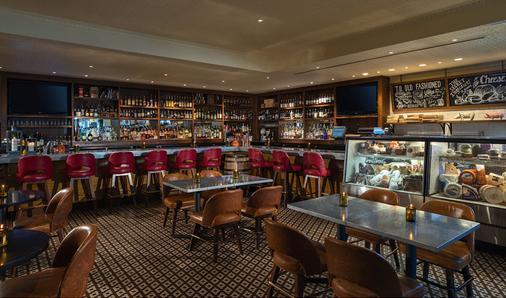 The Baronette Renaissance Detroit-Novi Hotel - Novi - Bar