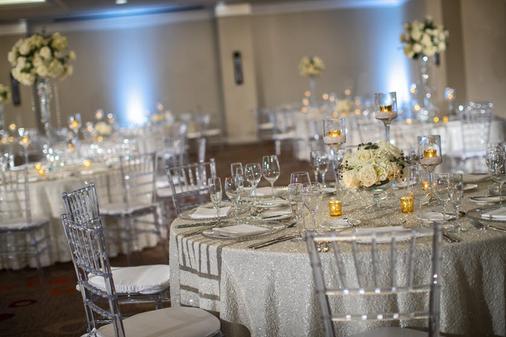 The Baronette Renaissance Detroit-Novi Hotel - Novi - Banquet hall