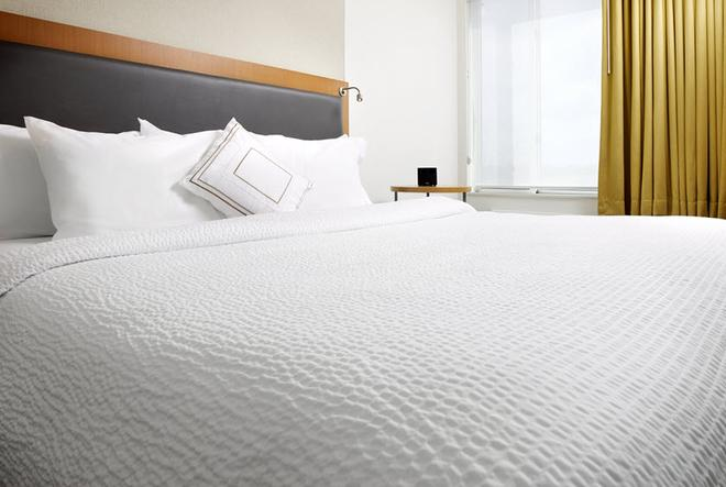 SpringHill Suites by Marriott Houston NASA/Webster - Webster - Bedroom