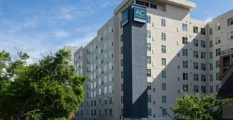 AC Hotel by Marriott Gainesville Downtown - Гейнсвил