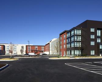 TownePlace Suites by Marriott Columbus Easton Area - Columbus - Building