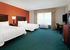 Hampton Inn & Suites Clearwater/St. Petersburg-Ulmerton Road - Clearwater - Phòng ngủ