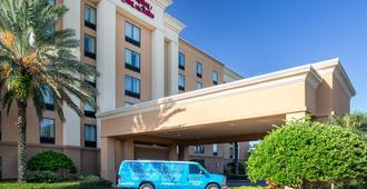 Hampton Inn & Suites Clearwater/St. Petersburg-Ulmerton Road - קלירווטר