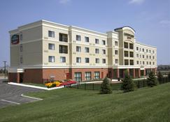 Courtyard by Marriott Dayton-University of Dayton - Dayton - Building