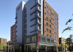 Courtyard by Marriott Cleveland University Circle - Cleveland - Bygning