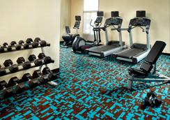 Fairfield Inn by Marriott East Rutherford Meadowlands - East Rutherford - Gym