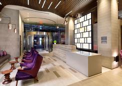 Cambria Hotel Ny Times Square - New York - Hành lang
