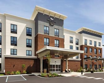 Homewood Suites By Hilton Horsham Willow Grove - Horsham - Building