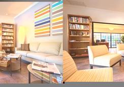 East Canyon Hotel And Spa - Adults 18+ Only - Palm Springs - Σαλόνι