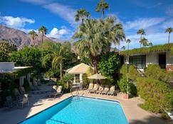 East Canyon Hotel And Spa - Adults 18+ Only - Palm Springs - Edifício