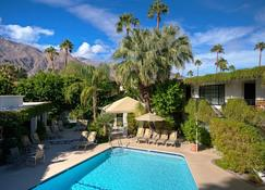 East Canyon Hotel And Spa - Adults 18+ Only - Palm Springs - Building