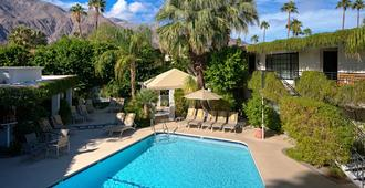 East Canyon Hotel And Spa - Adults 18+ Only - Palm Springs