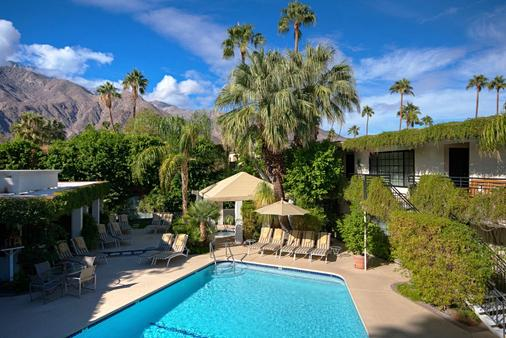 East Canyon Hotel And Spa - Adults 18+ Only - Palm Springs - Κτίριο