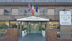 Plus Welcome Milano - Milaan - Gebouw