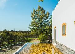 Casa de Cacela - Vila Nova de Cacela - Außenansicht