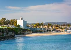 聖克魯斯夢之酒店 - 聖克魯茲 - 海灘