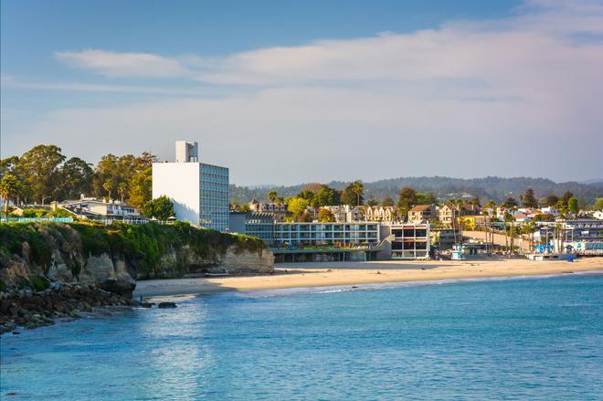 Dream Inn Santa Cruz - Santa Cruz - Ranta