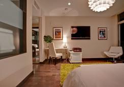Prime Hotel - Bãi biển Miami - Phòng ngủ