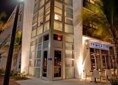 Prime Hotel - Miami Beach - Gebouw