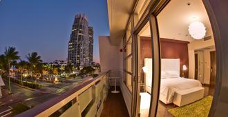 Prime Hotel - Miami Beach - Balcony
