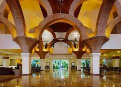 Velas Vallarta - Puerto Vallarta - Lobby