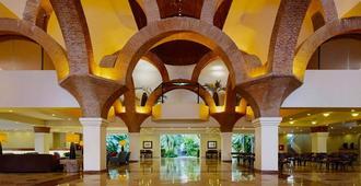 Velas Vallarta - Puerto Vallarta - Σαλόνι ξενοδοχείου