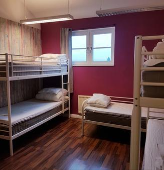 Crafoord Place - Tukholma - Makuuhuone