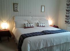The Swiss Cottage Bed & Breakfast - Great Yarmouth - Bedroom