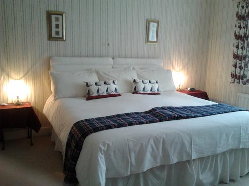 Swiss Cottage Bed and Breakfast - Great Yarmouth - Schlafzimmer