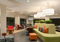 Home2 Suites by Hilton Salt Lake City-East - Salt Lake City - Lounge