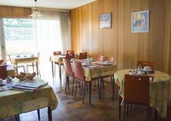Hotel Le Soli - Saint-Julien-en-Genevois - Restaurant