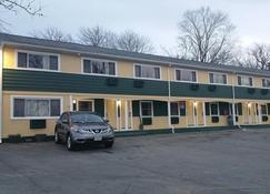 Dartmouth Motor Inn - Dartmouth - Building