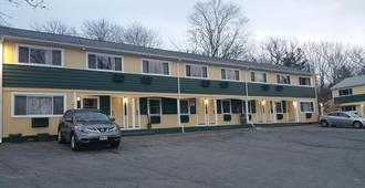 Dartmouth Motor Inn - Dartmouth - Edificio