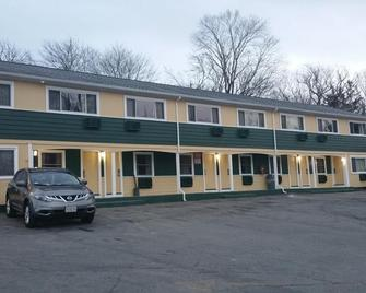 Dartmouth Motor Inn - Dartmouth - Building