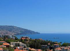 Dorisol Mimosa Studio Hotel - Funchal - Outdoor view
