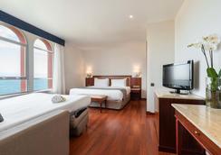 Eurostars Ciudad de La Coruña - La Coruña - Bedroom
