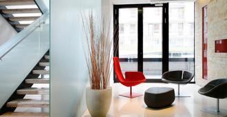 Vienna House Andel's Prague - Praha (Prague) - Lounge