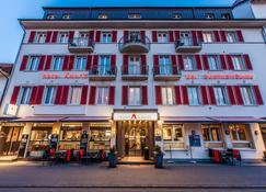Hotel Amaris - Olten - Edificio