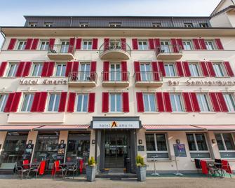 Hotel Amaris - Olten - Building