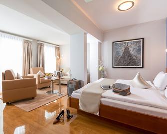 Hotel Amaris - Ольтен - Спальня