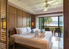 Katathani Phuket Beach Resort - Karon - Κρεβατοκάμαρα