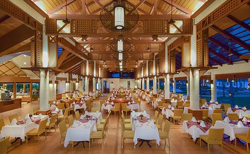 Katathani Phuket Beach Resort - Karon - Αίθουσα συνεδριάσεων