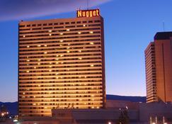 Nugget Casino Resort - Sparks - Edificio