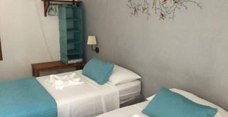 Casa Yaque - Havana - Bedroom