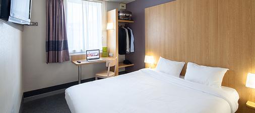 B&b Hôtel Paris Roissy Cdg Aéroport - Roissy-en-France - Bedroom