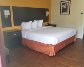 The Link Hotel On Sunrise - Fort Lauderdale - Slaapkamer