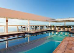 Rio Othon Palace - Rio de Janeiro - Pool