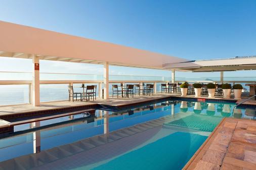 Rio Othon Palace - Rio de Janeiro - Bể bơi