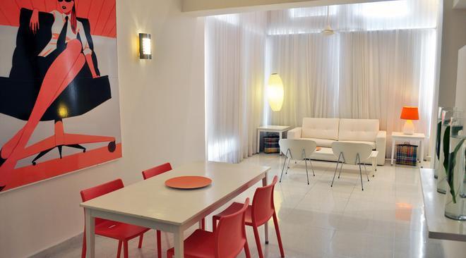Madisson Inn Hotel Cartagena - Cartagena - Dining room
